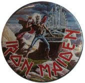 Iron Maiden - 'Phantom of the Opera' 32mm Badge